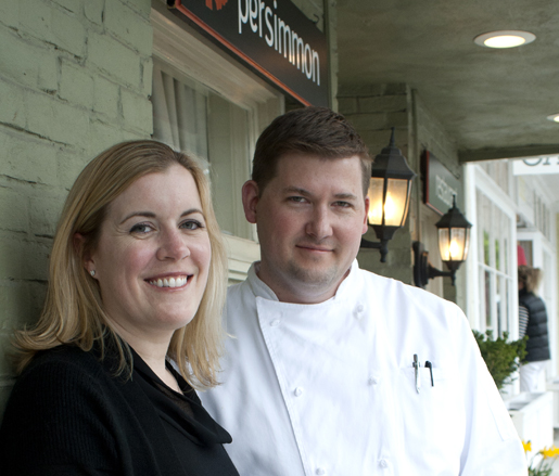 Champe and Lisa Speidel