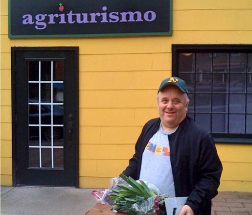 Mark Strausman