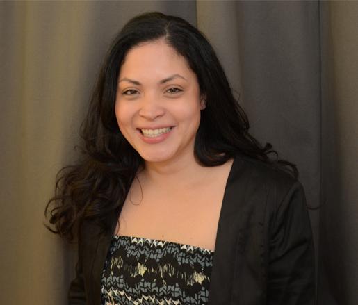 Sharon Vanegas