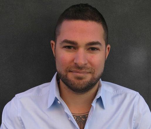 Seth Yaffe