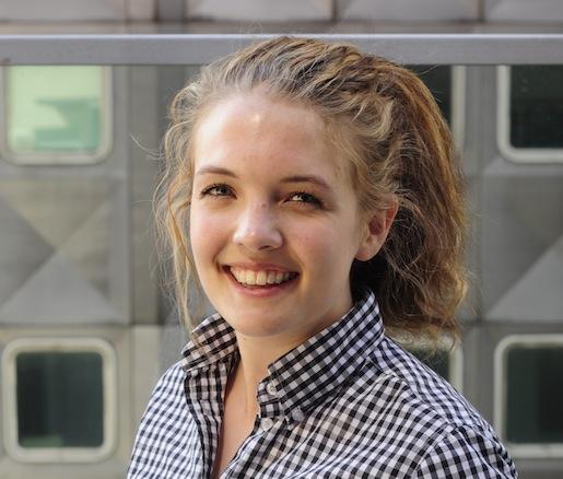 Amanda Erckert