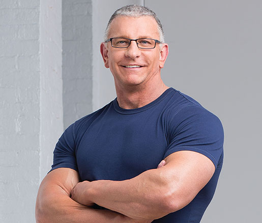 Guest of Honor Robert Irvine