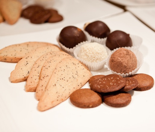 Cookies and Truffles