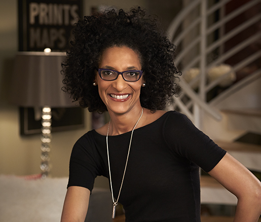 Guest of Honor Carla Hall