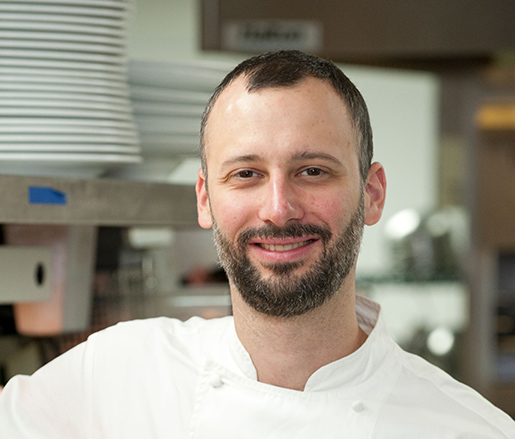 Chris Jaeckle