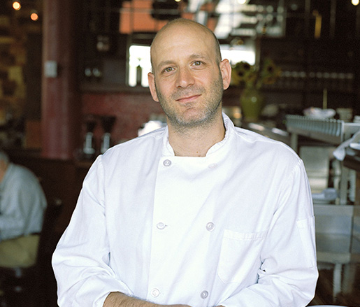 Host Chef JBF Award Winner Marc Vetri