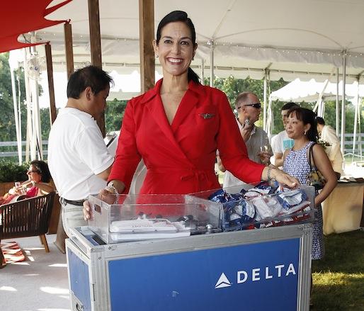 Event Sponser Delta