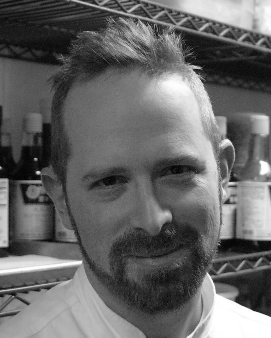 Host Pastry Chef Daniel Skurnik