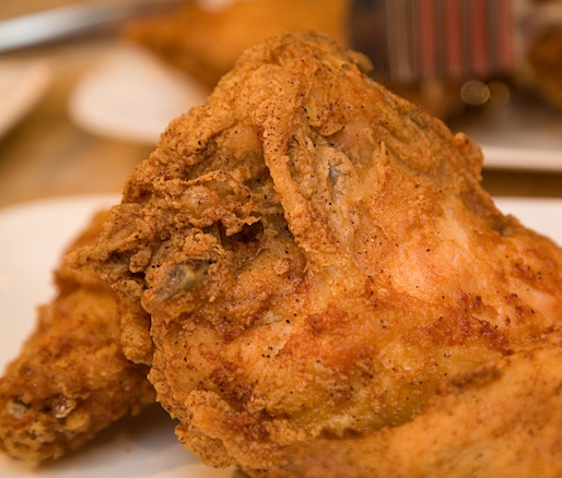 Loveless Cafe's Famous Fried Chicken