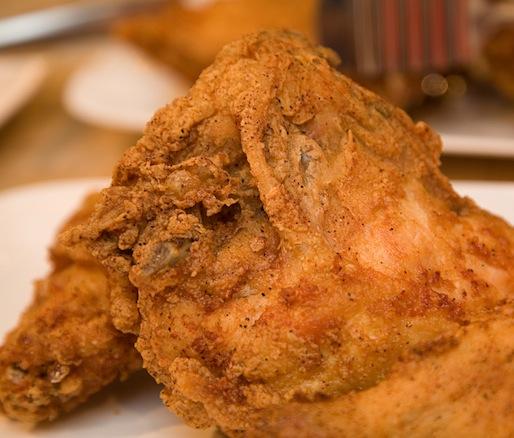 Loveless Cafe's Famous Fried Chicken
