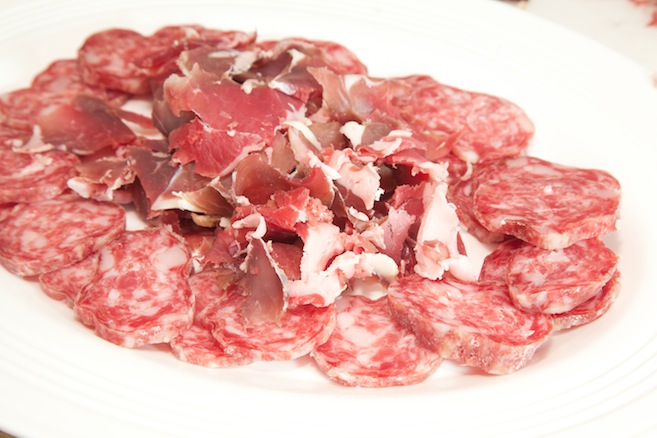 Assorted House-Cured Salumi