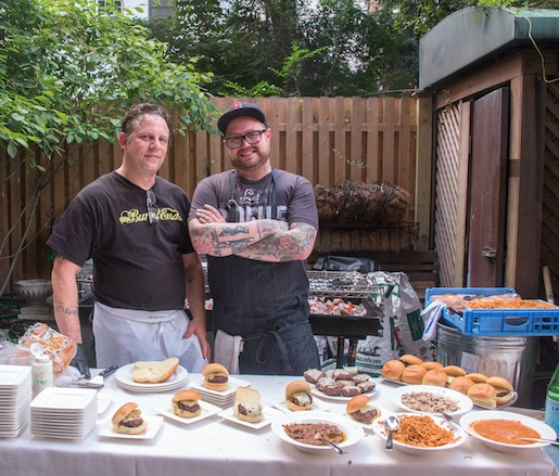 Wicked Good Burger And Beer Bash
