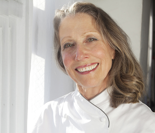 Host JBF Award-winning Pastry Chef Sarabeth Levine