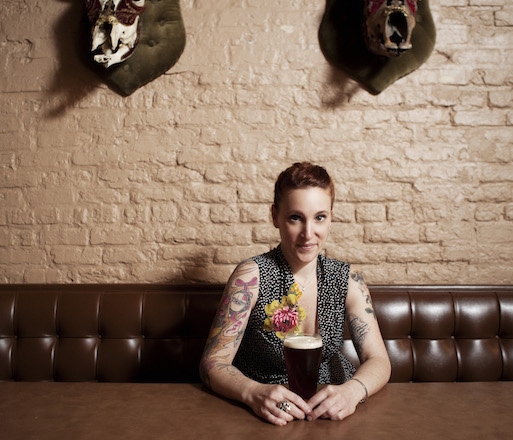 JBF Award–Winning Pastry Chef Mindy Segal