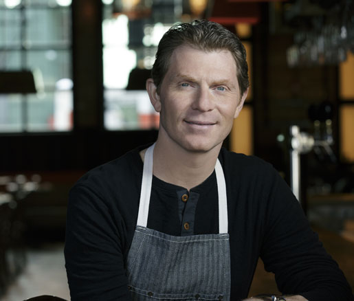 Bobby Flay (Photo by Michael Cook)
