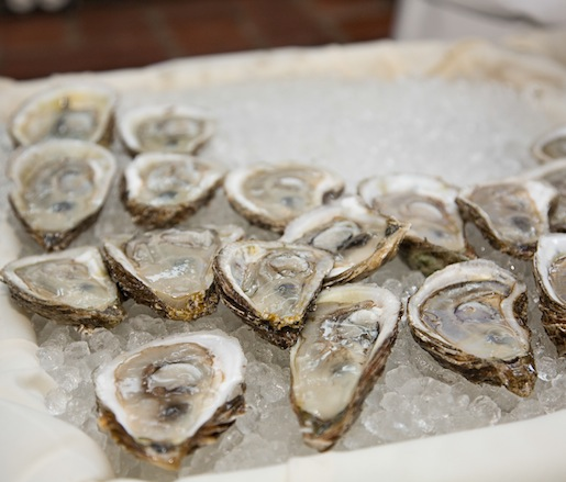 Grand Central Oyster Bar & Restaurant > Raw Bar Oysters