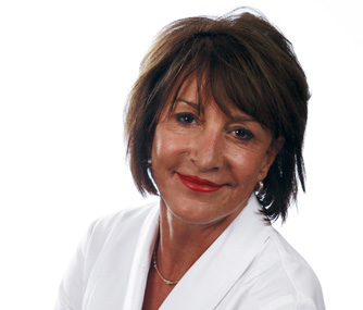 Nora Pouillon