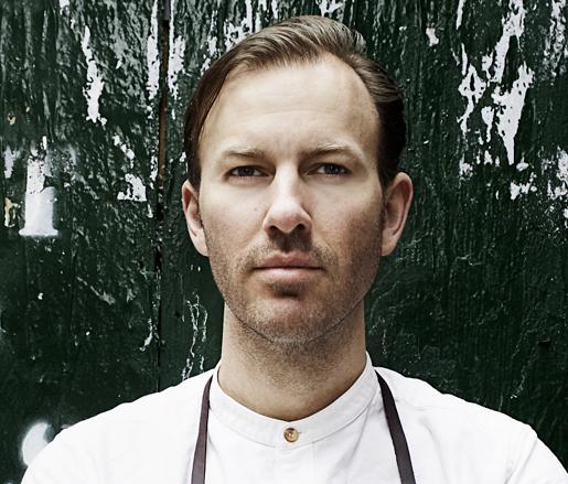 Guest Chef Mads Refslund