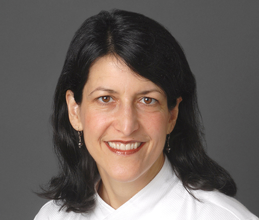 Host Chef Amy Scherber