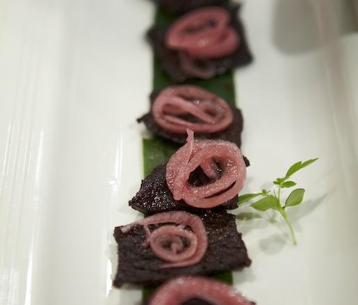 Tapa > Air-Dried Beef
