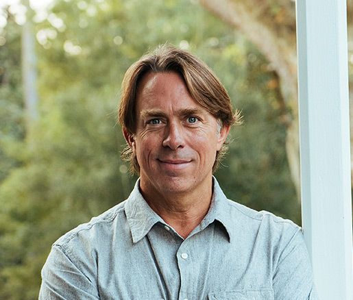 2016 Chefs & Champagne Honoree John Besh (Photo: Rush Jagoe)