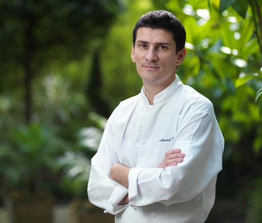 Arnaud Bignon