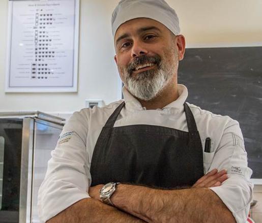 Massimo Bocus