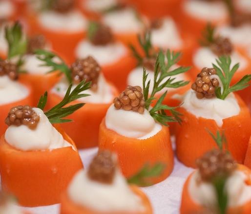 Carrots & Parsnip