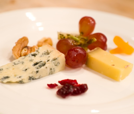 Assorted Cheeses by 109 Cheese & Wine
