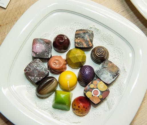 Christopher Elbow Artisanal Chocolates