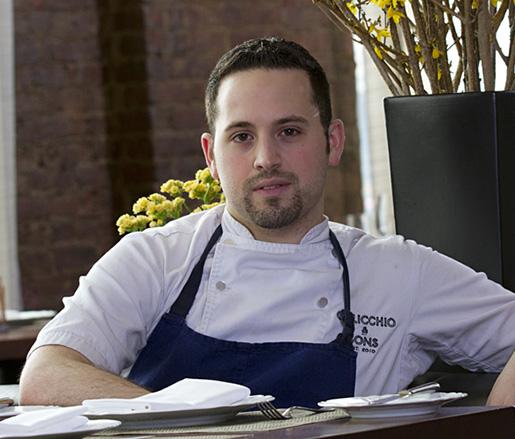 Stephen Collucci