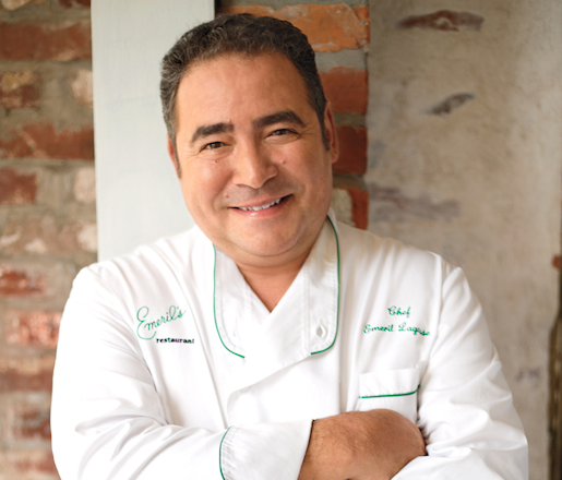 JBF Award Winner Emeril Lagasse