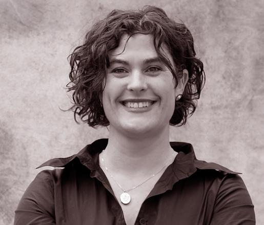 Renee Erickson (photo by Jim Henkens)