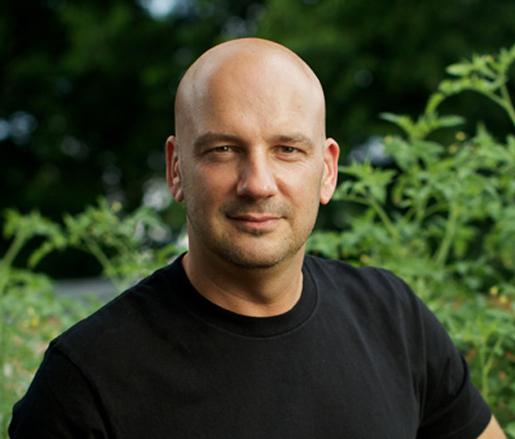 Kevin Fonzo