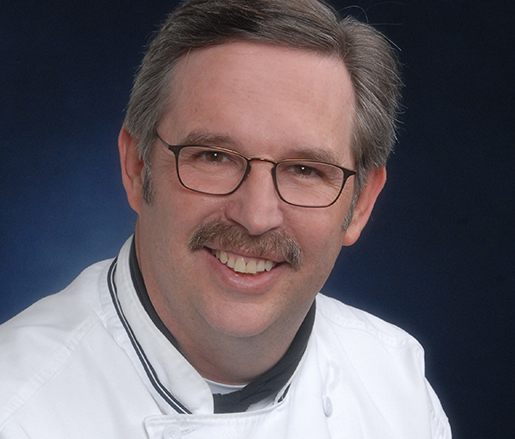 David Hendricksen