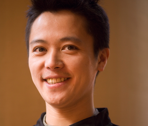 Corporate Sushi Chef Koji Kagawa