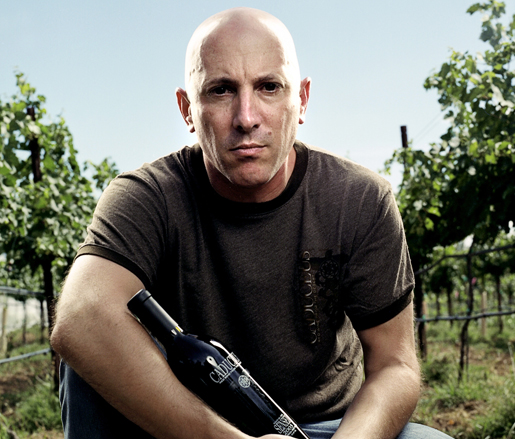 Winemaker Maynard James Keenan