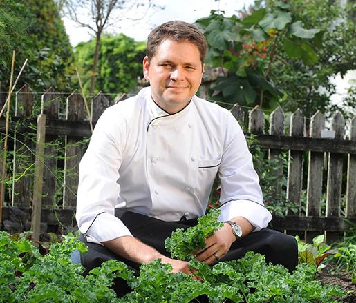 Jeremy Langlois