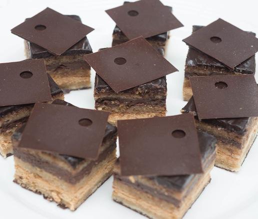Opéra Cakes