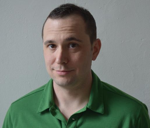 Justin Paterson
