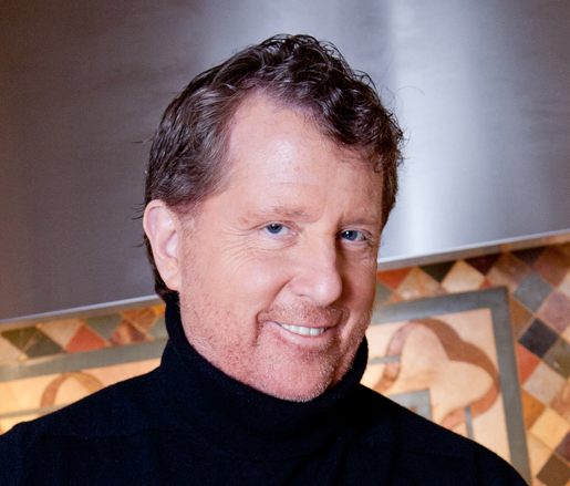 JBF Award-winning Cookbook Author and Television Personality David Rosengarten