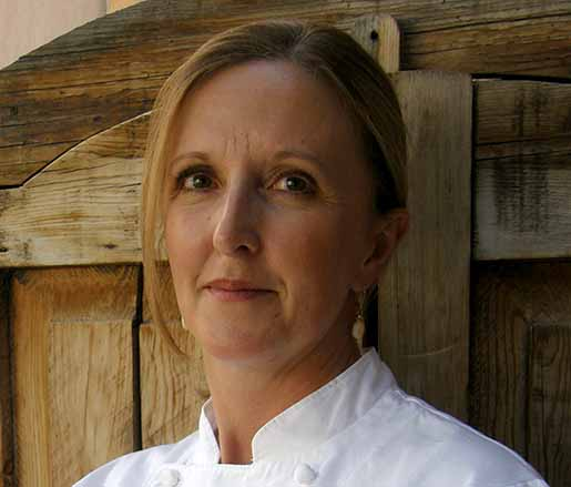 Cheryl Scantlebury