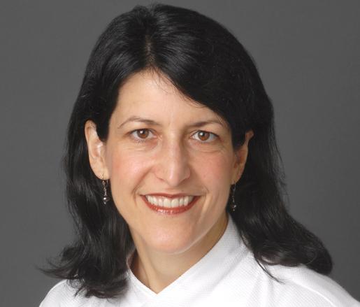 Amy Scherber