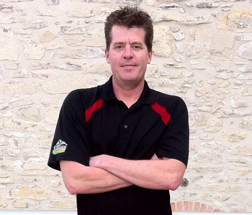 Brian Schmeler