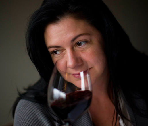 JBF Award–winning Wine Director Cat Silirie