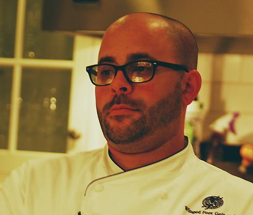 Nicholas Sorrentino