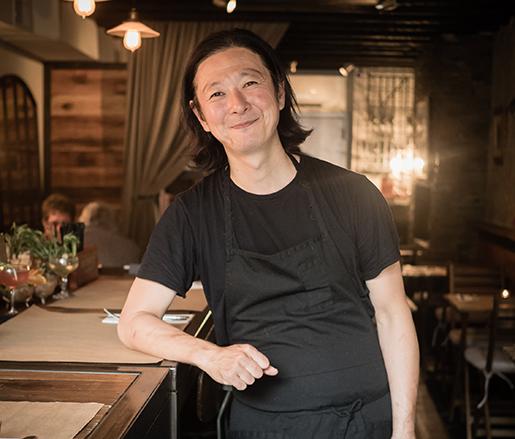 Kenichi Tajima