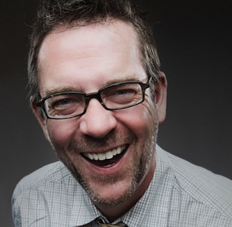 Ted Allen (photo by David Jackson)