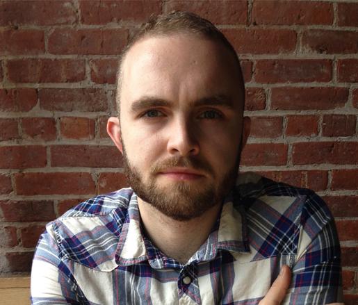 Andrew Whitcomb