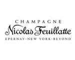 Champagne Nicolas Feuillatte